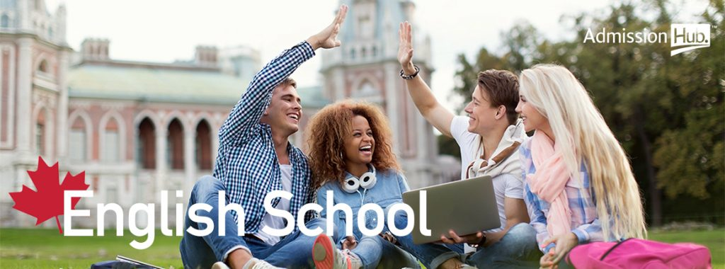 English Schools Pathway to Canada
