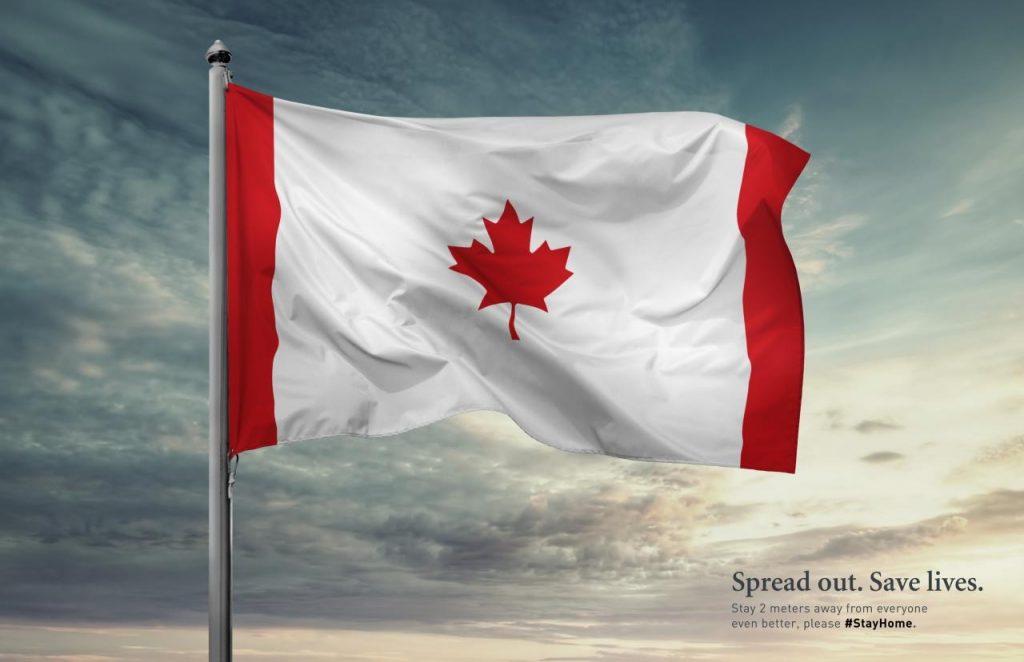 Canada still processing visa, eTA, immigration