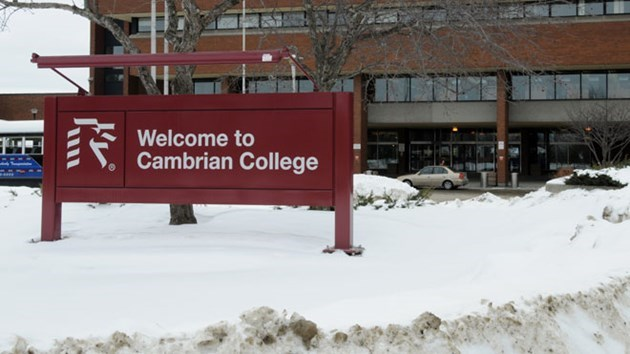 Apply to top Canadian Colleges