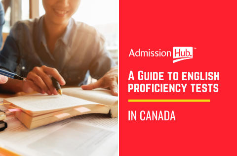 English proficiency tests in Canada
