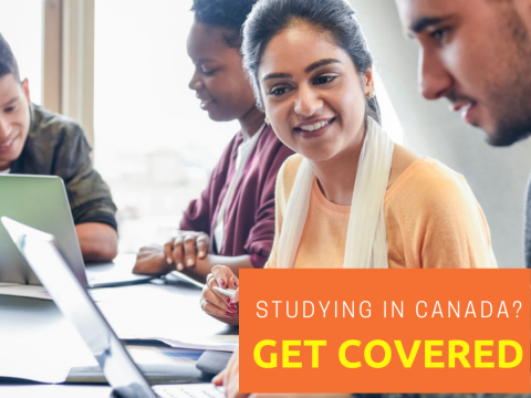 Insurance Policy for International Students