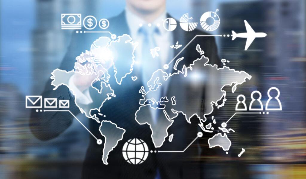Business - International Business