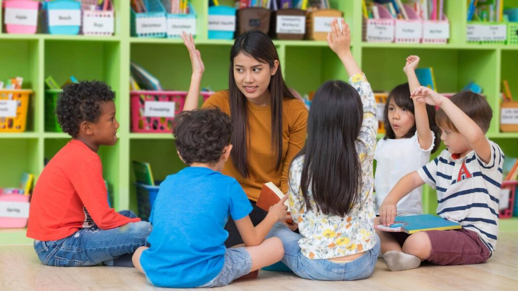 early-childhood-education-study