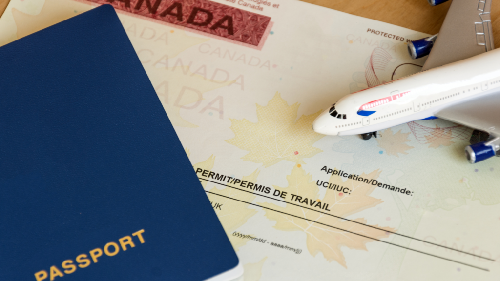 3 steps to study in Canada as a tourist