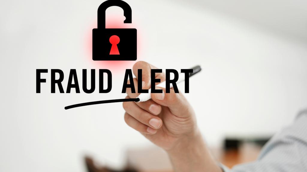 Social insurance number fraud