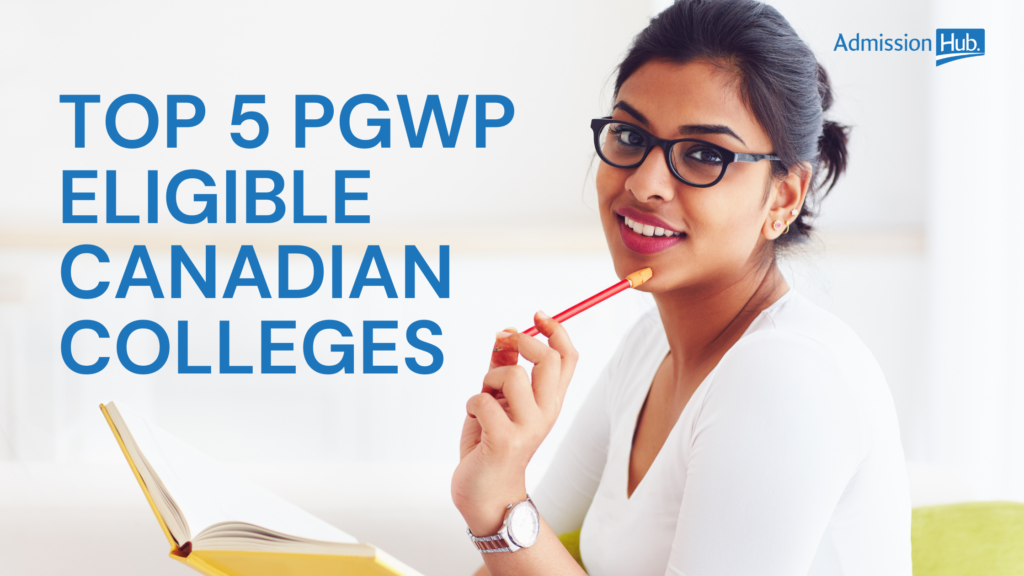 PGWP Colleges